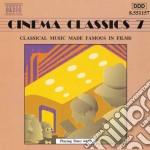 Musica da film vol. 7 cd musicale