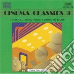 Cinema classics vol.9 cd musicale