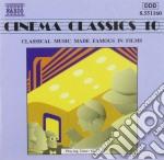 Musica da film vol.10 cd musicale