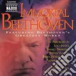 Selezione dalle opere piu' famose: estra cd musicale di Beethoven ludwig van