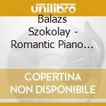 Musica x pf romantica vol.2 (5 cd) cd musicale