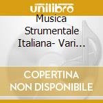 Musica strumentale italiana cd musicale