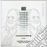 Sinfonie (integrale), leggende, variazio cd musicale di Antonin Dvorak