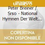 Inni nazionali (aggiornamento al 2005) cd musicale