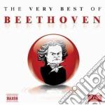 The very best of cd musicale di Beethoven ludwig van