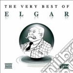 The very best of cd musicale di Edward Elgar
