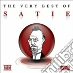 The very best of cd musicale di Erik Satie