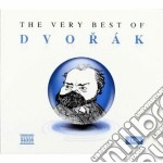 The very best of cd musicale di Antonin Dvorak