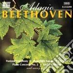 Estratti dalle opere piu' famose, movime cd musicale di Beethoven ludwig van