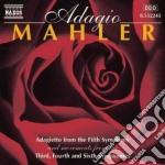 Estratti dalle sinfonie nn.3, 4, 5, 6 (t cd musicale di Gustav Mahler