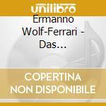 Das hammelskleid $ ruzzafante, basa, lei cd musicale di Ferrari Wolf
