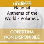 Gabon - kyrgyzstan $ slovak radio sympho cd musicale di Inni nazionali vol.3