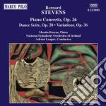 Stevens cd musicale