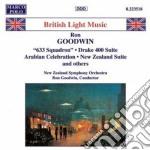 Goodwin cd musicale