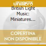 Musica x orchestra inglese cd musicale