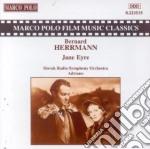 Jane Eyre (Welles) cd musicale di Bernard Herrmann