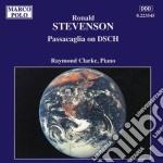 Stevenson cd musicale