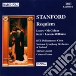 Stanford cd musicale
