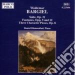 Bargiel cd musicale