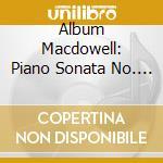 Opere x pf vol.3: sonata n.4