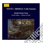 Tovey cd musicale
