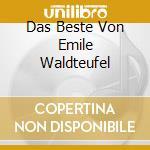 Le composizioni piu' popolari vol.9: val cd musicale di Waldteufel