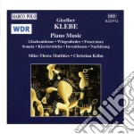 Klebe cd musicale