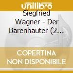 Wagner s. cd musicale