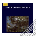 The american indianists cd musicale