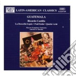 Castillo cd musicale