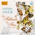 La filleule des fees (balletto completo) cd musicale di ADAM ADOLPHE