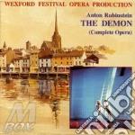 Il demonio, opera in 3 atti cd musicale di Anton Rubinstein