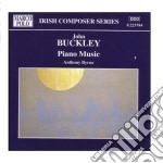 Buckley cd musicale
