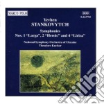 Stankovytch cd musicale