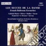 Estratti dalle opere piu' famose di mull cd musicale