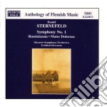 Sternefeld  - Devreese Frederic Dir  /moscow Symphony Orchestra cd musicale