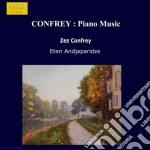 Confrey cd musicale