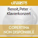 Benoit cd musicale
