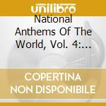 Inni nazionali vol.4 cd musicale