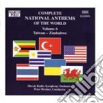 Inni nazionali vol.6 cd musicale