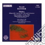 Banter cd musicale