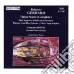 Gerhard cd musicale