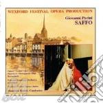 Saffo, tragedia lirica in 3 atti $ pedac cd musicale di Pacini