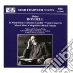 Boydell cd musicale