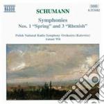 Sinfonia n.1 op.38