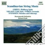 Musica x archi scandinava cd musicale