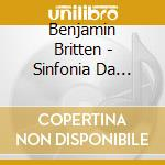 Sinfonia di requiem 0 cd musicale di BRITTEN