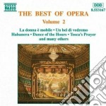 The best of vol.2: estratti da le nozze cd musicale