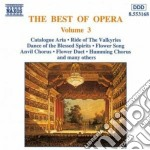 The best of vol.3: estratti da il barbie cd musicale