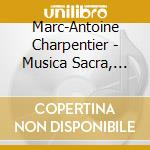 Sacred choral works 3 cd musicale di CHARPENTIER